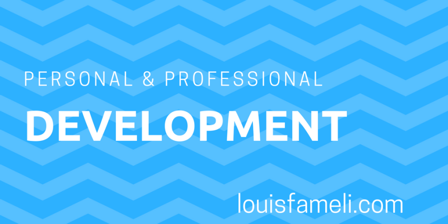 Personal & Professional Development - image
