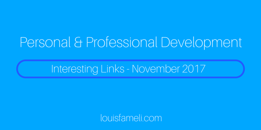 Personal and professional development image
